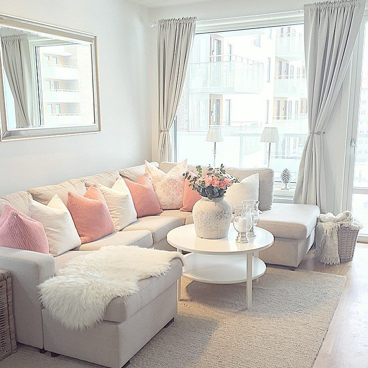Wohnzimmer deko Home Pinterest Living rooms, Room and Living - wohnzimmer deko bilder