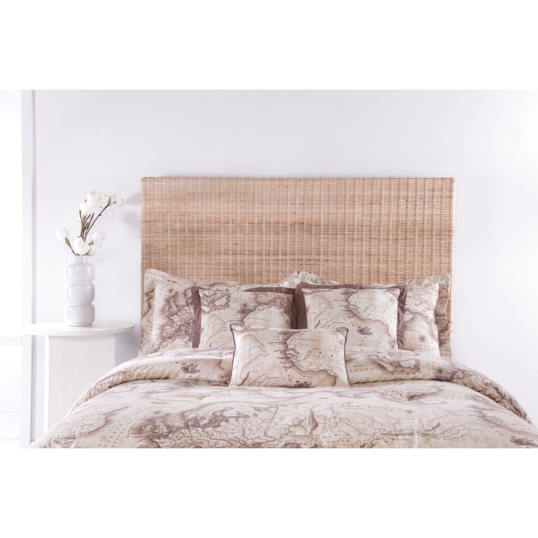 Driftwood Natural Core Headboard by Panama Jack Panel