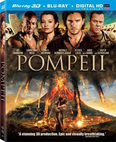 Pompeji (Pompeii) 2014