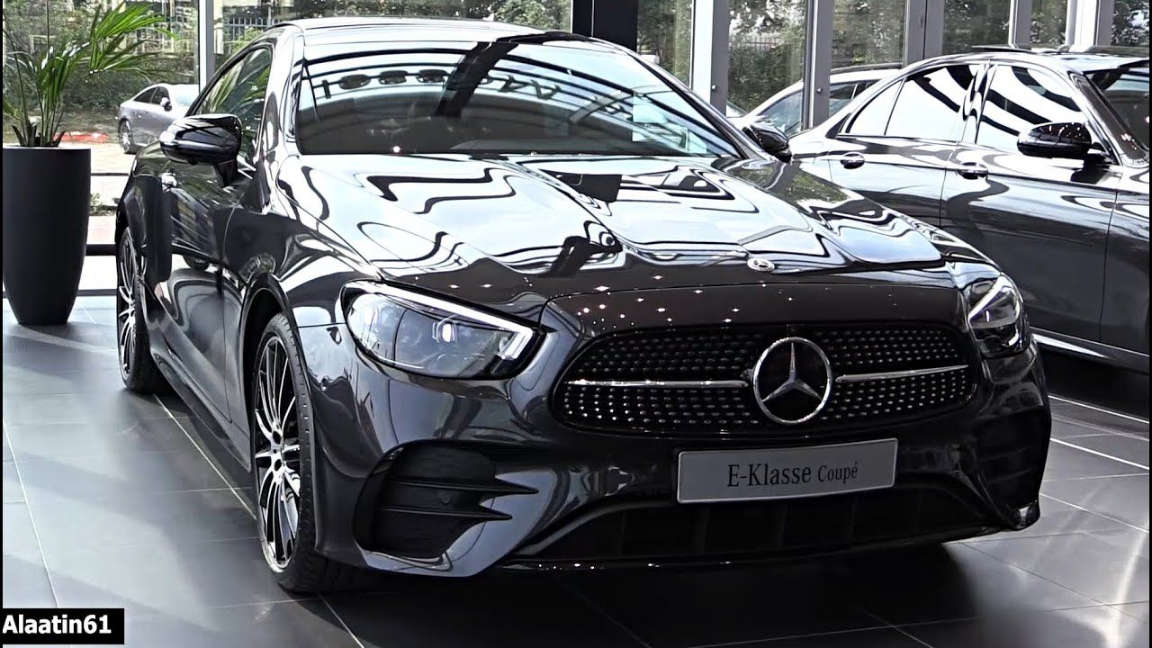 2021 New Mercedes E Class Coupe Facelift Mbux E Coupe Amg Full Review Interior Exterior Youtube In 2020 Mercedes E Class Coupe Mercedes E Class New Mercedes
