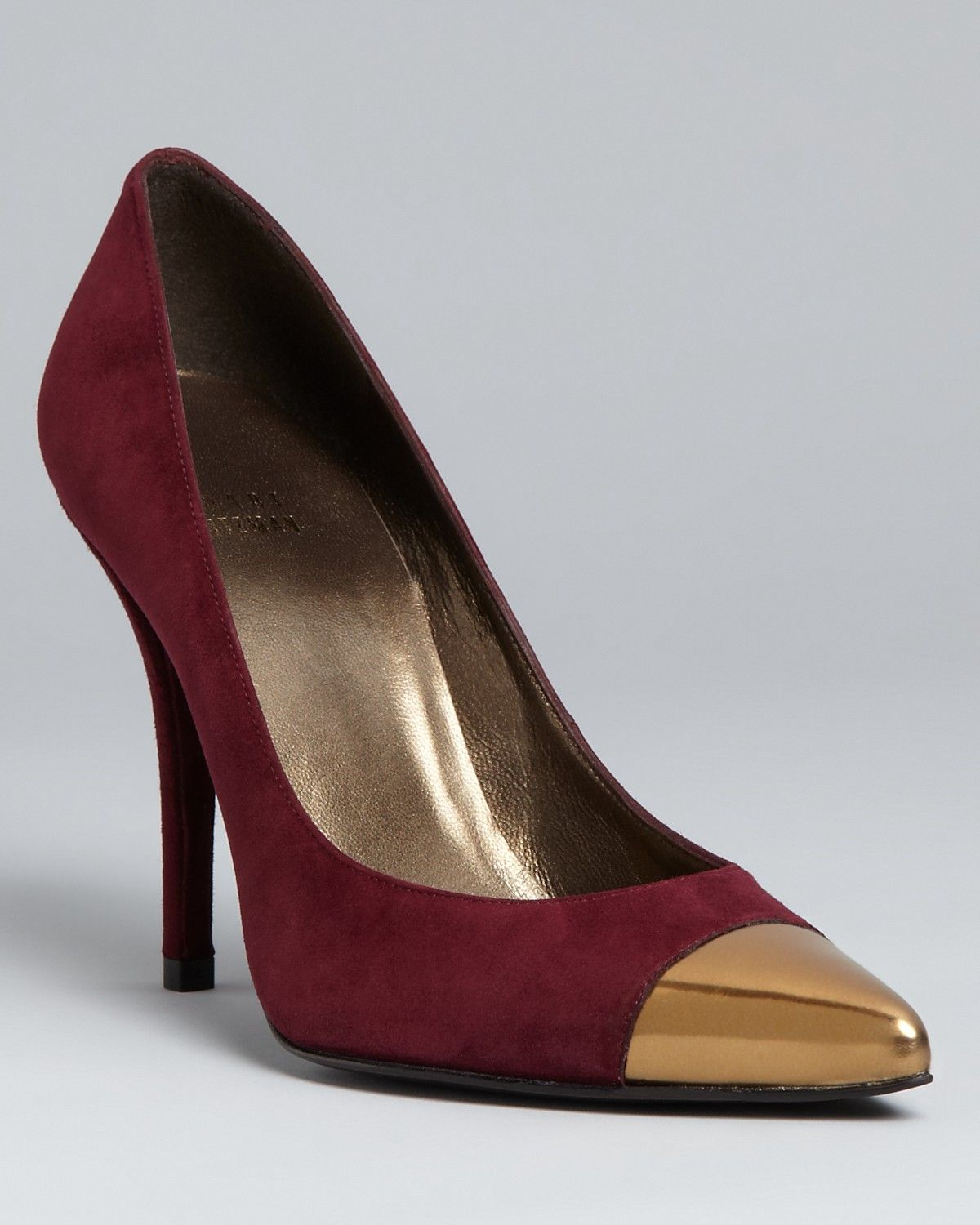19acce26b Stuart Weitzman||pointed toe pumps | My Style | Shoes, Pointed toe ...