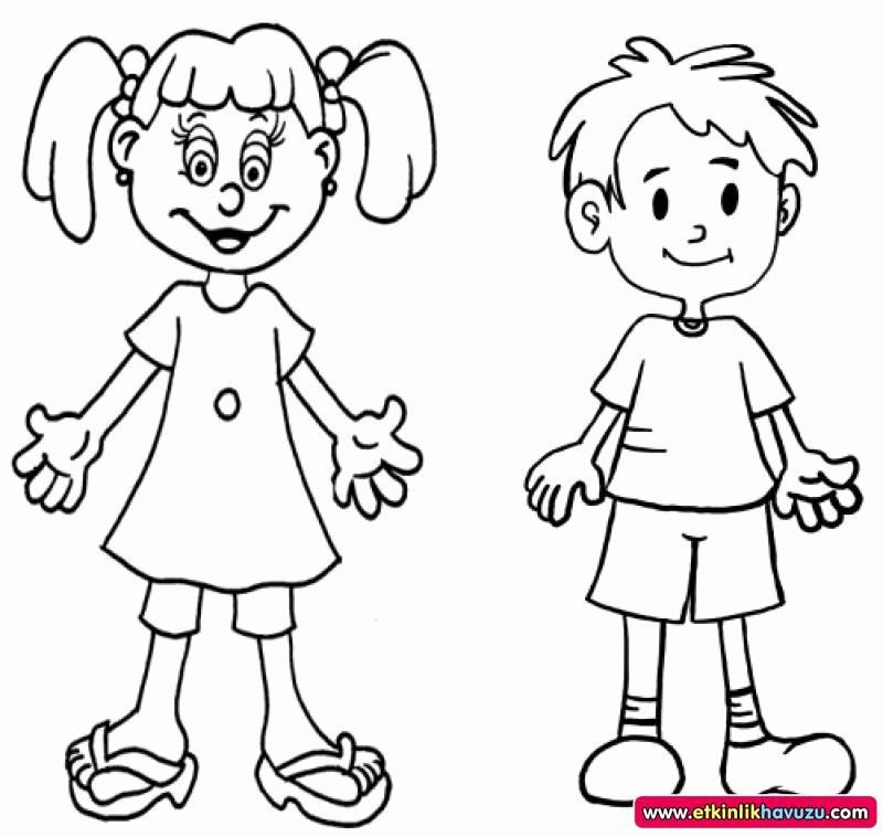 Human Body Coloring Page Lovely Human Bo S Coloring Pages