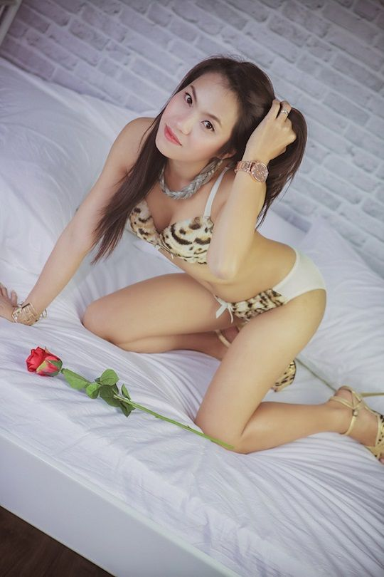 Escort services in thailand