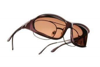 Vistana Burgundy Frame L Copper Polare Lens Sunglasses W309C Vistana. $49.95