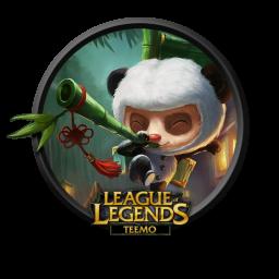 League Of Legends Icons By Fazie69 League Of Legends Teemo League Of Legends Characters League Of Legends