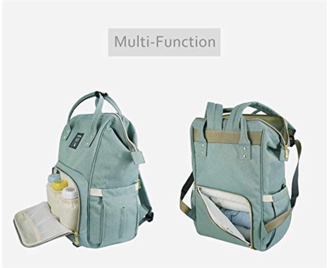 9b9319fa6385 The Mommy Bag Backpack