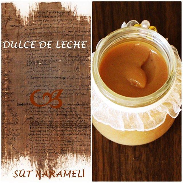 Dulce+de+leche