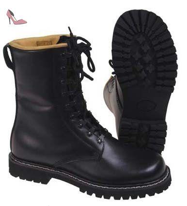 Chaussures partner Bw Link 47 Unbekannt Springerstiefel qESH1