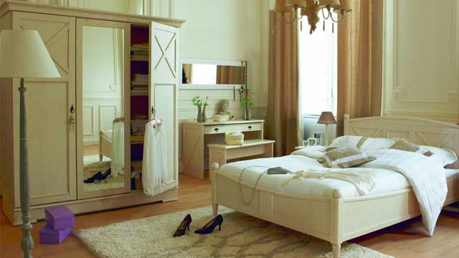 Les couleurs idéales pour la chambre