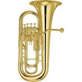Brass Instrument Valve Top Pearl Medium