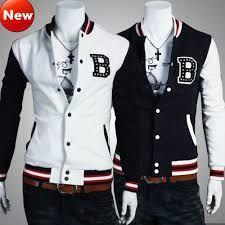 ventas al por mayor siempre popular Código promocional Resultado de imagen para chaquetas universitarias | mis ...