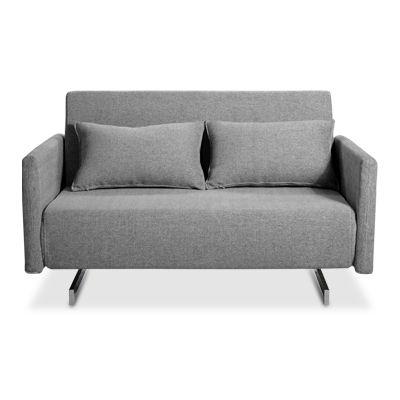 ready schlafsofa 499 tiefe 86 cm h he 80 cm breite 135 cm liegefl che 121x195 cm sofas. Black Bedroom Furniture Sets. Home Design Ideas