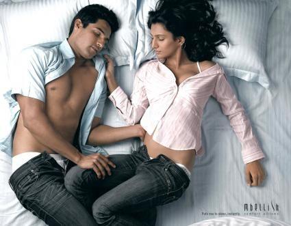 Mbellish Comfort Pillows Foreplay