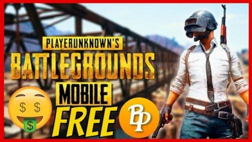 PUBG Mobile Hack Android — Unlimited Free BP and UC in
