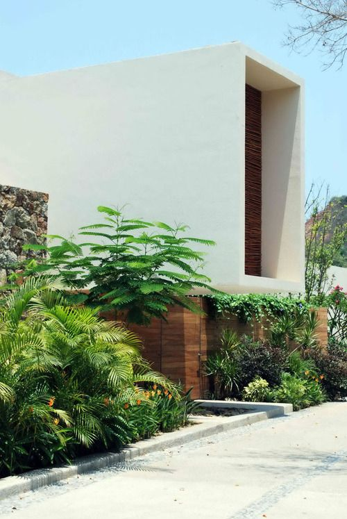 Finestre Villas in Ixtapa Zihuatanejo, Mexico by CC Arquitectos