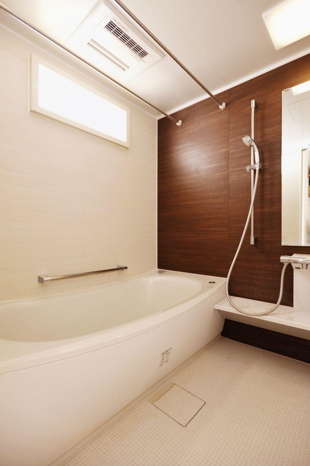 リフォーム リノベーションの事例 浴室 風呂 施工事例no 483くつろぎ きたえる エリアと みんなの和みのリビングと