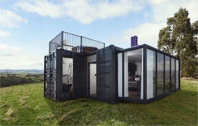 Shipping Container Home Grand Designs Australia For Sale Container