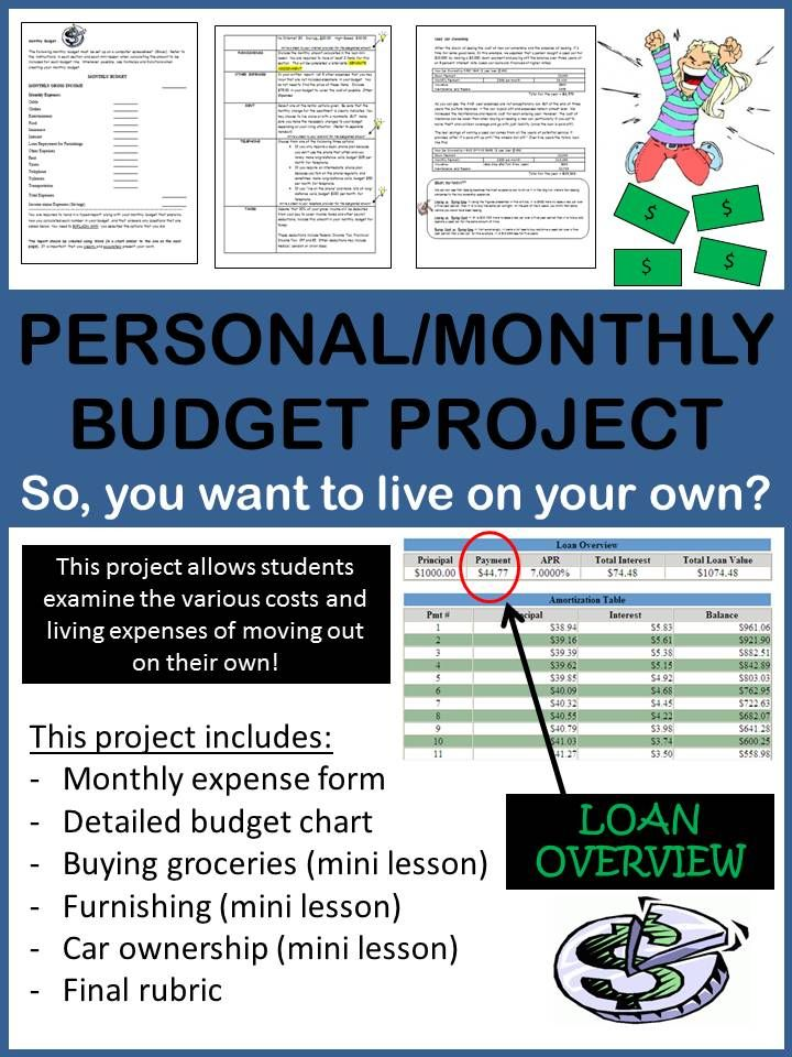 Pin On Personal Finance Budget