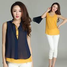 0e3e745ea9c Diseños De Blusa, Pantalones, Blusas De Gasa, Ropa Modesta, Ropa De Mujer