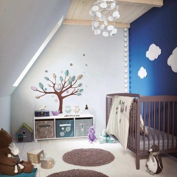 Idee Deco Chambre Bebe Inspirante Et Vraiment Douce Avec Images
