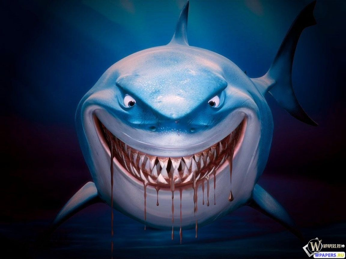 3d Bing Wallpaper Downloads Gr Ficos Hd Wallpapers Free Download Wallpaper 99791 Shark 3d Finding Nemo Animal Wallpaper Shark