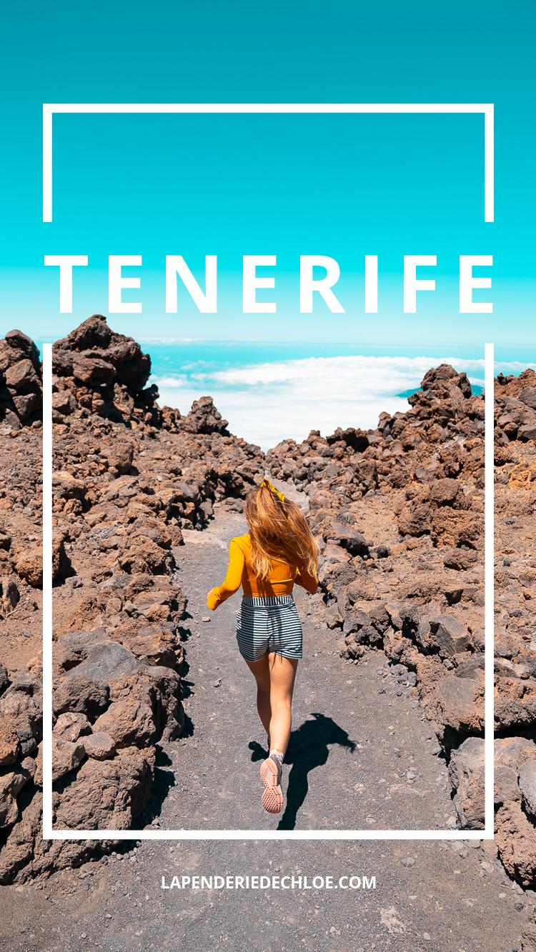 Carnet De Voyage A Tenerife Blog Voyage La Penderie De Chloe Tenerife Ile De Tenerife Voyage Tenerife