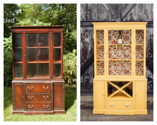 Pin On Funcycled Painted Furniture Projects