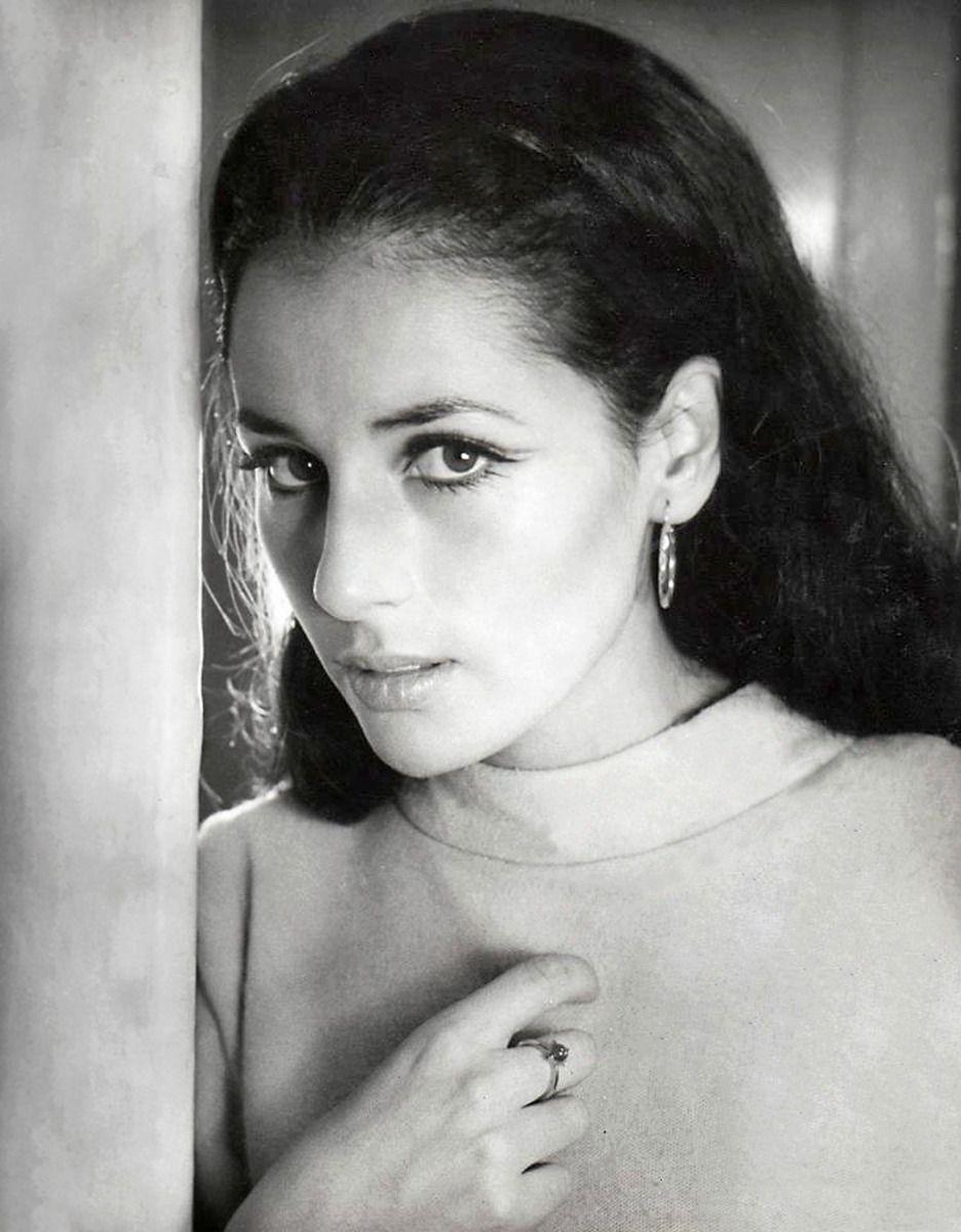 Helena Rojo Joven