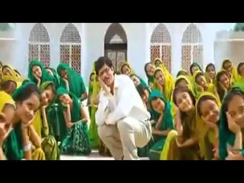 This is just so beautiful...brings me to tears every time. =')  Song Title: Tujh mein rab dikhta hai  Movie Album: Rab Ne Bana Di Jodi 2009  Picturised on: My sweet-heart Shah Rukh khan (SRK) & Anushka Sharma    lyrics:  tu hi to jannat meri, tu hi mera junun   You are my heaven, you are my passion     tu hi to mannat meri, tu hi ruh ka sukun  you are my wish,you are the peace of my soul    tu hi ankhiyo ki thandak, tu...