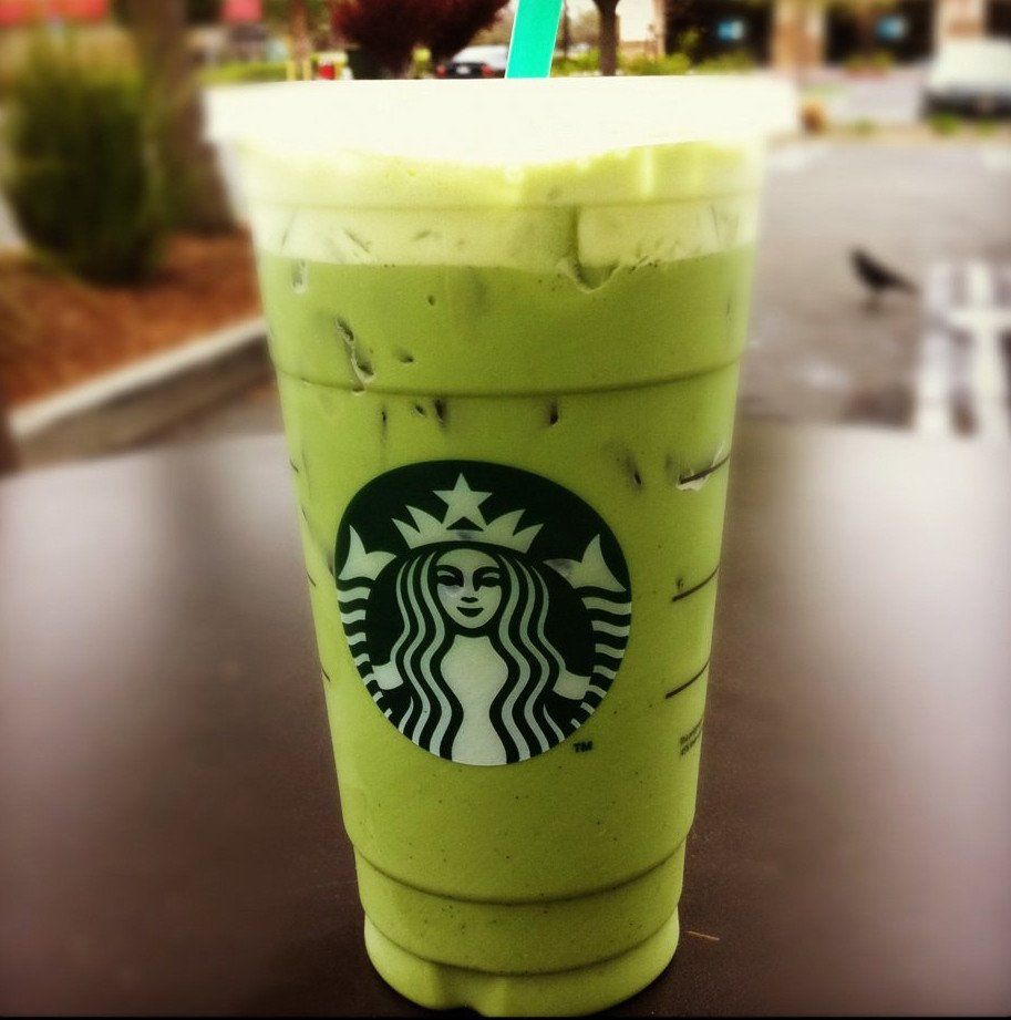 The Benefits Of Matcha And A Recipe For Starbucks Iced