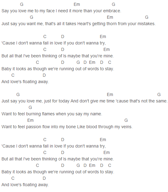 Jessie Ware Say You Love Me Chords Lyrics And Chords Music Chords Jessie Ware