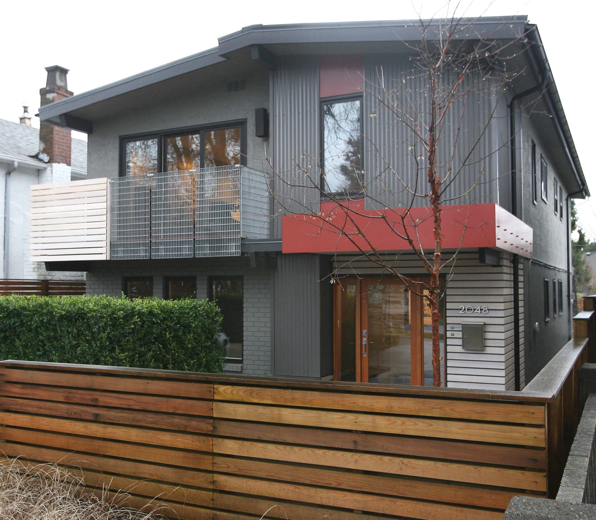 Vancouver Special | House redesign, Modern house design ...
