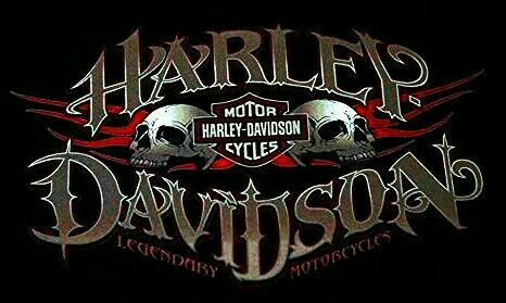 Customwoodworkinglogos Harley Davidson Decals Harley Davidson Posters Harley Davidson Signs