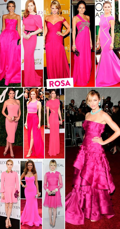 88 inspirações de celebridades para combinar seu vestido de festa e ...