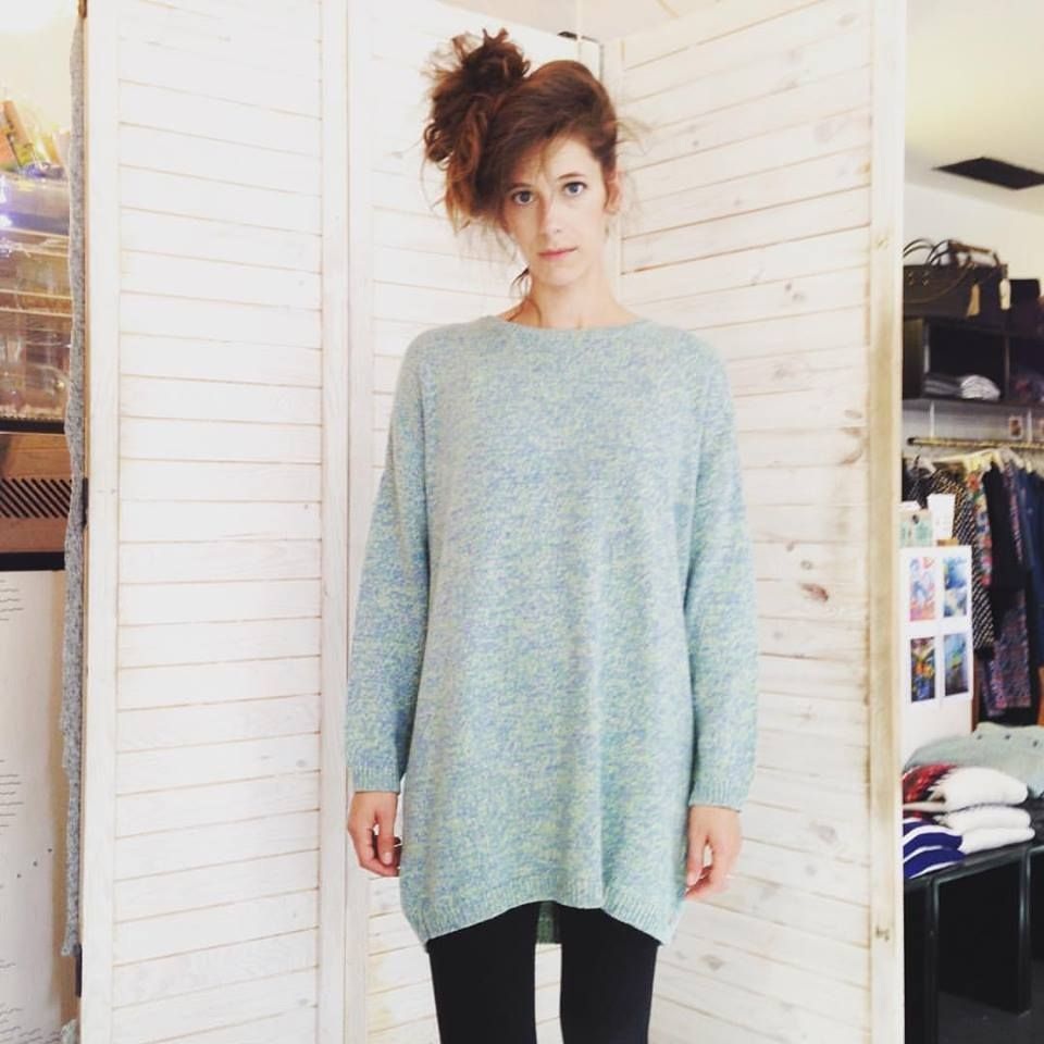60 Cool and Stylish Long Sweaters for Your Everyday Look | Long ...