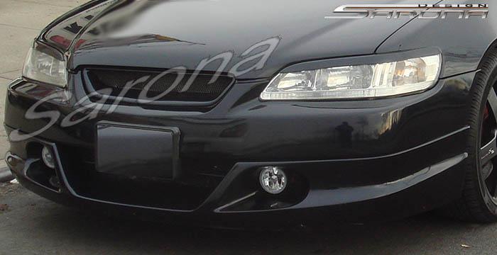 Custom Honda Accord Products Sarona Honda Accord Custom Honda Accord Sport Honda Accord Coupe