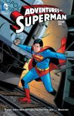 Adventures of Superman Vol. 2 by Jt Krul.  Please click on the book jacket to place a hold or check availability @ Otis.