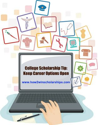 Best career options for college students