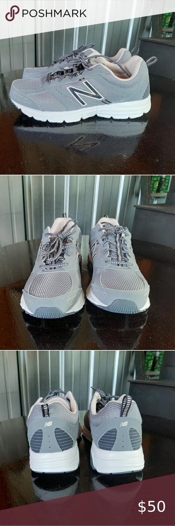 New Balance W430LSI Mesh Running Shoes