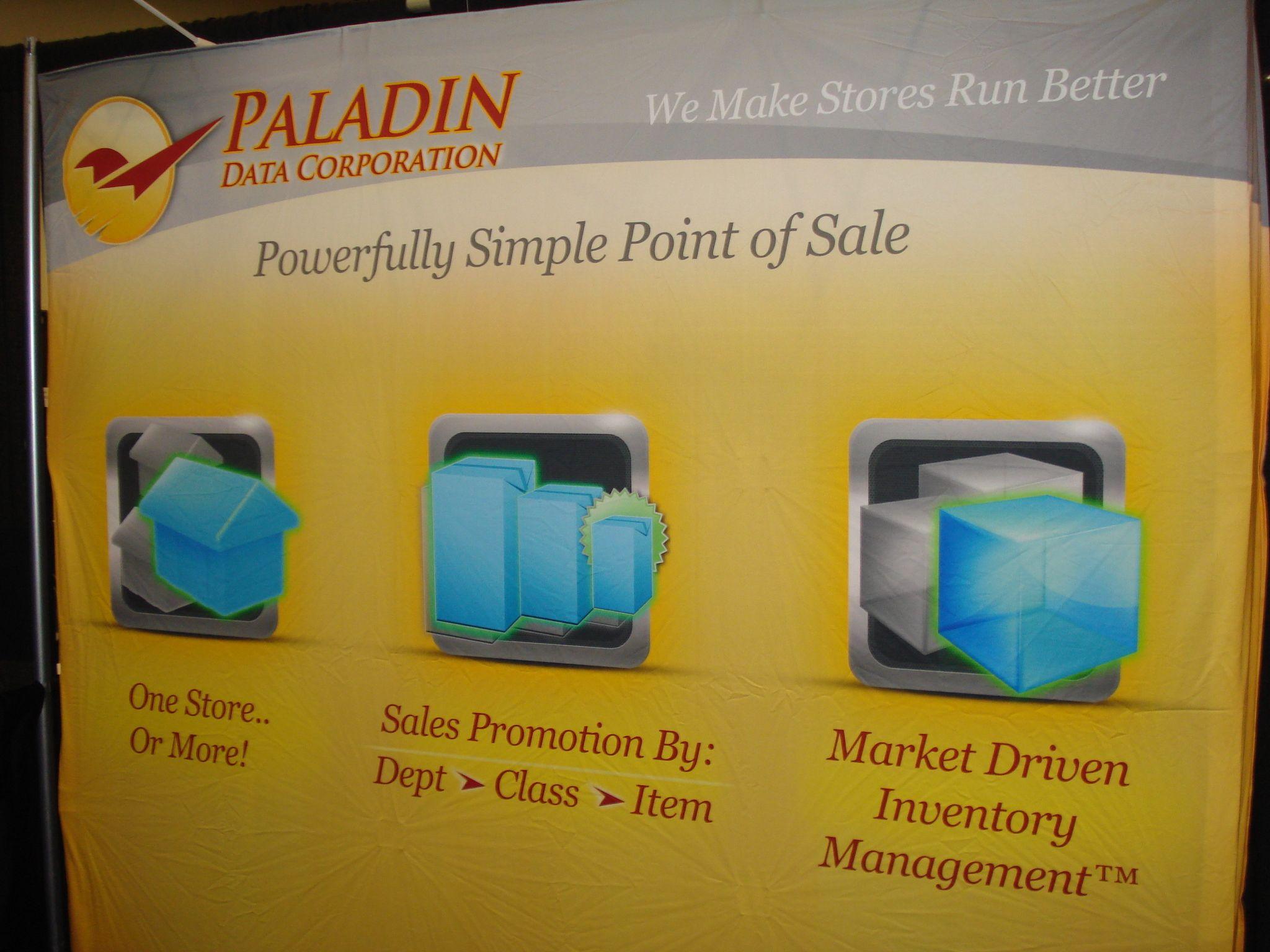 Paladin data corporation rbc an annual pharmacy
