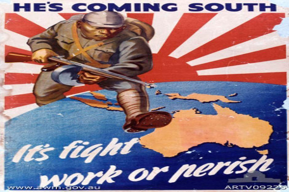 Pin On Propaganda Poster Research