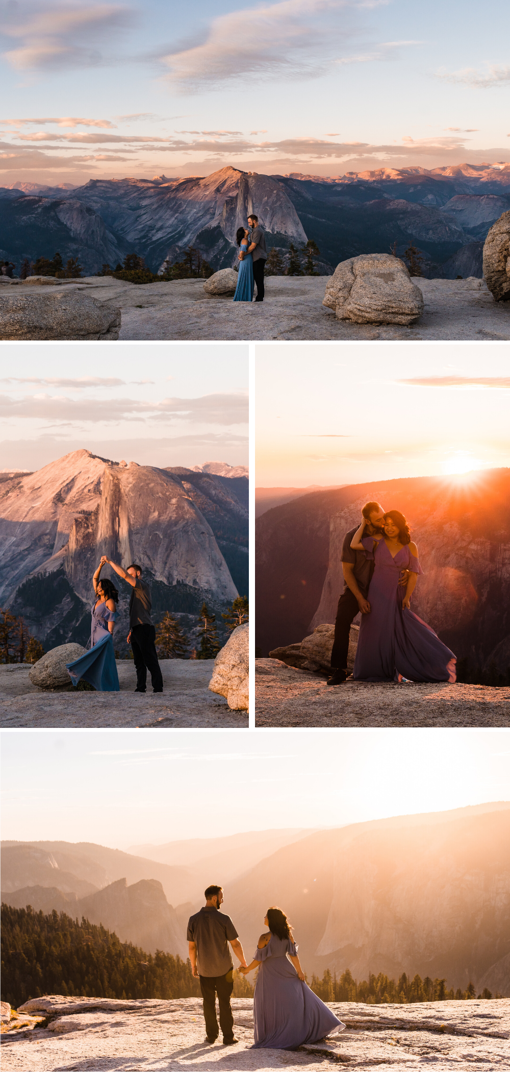 BEST NATIONAL PARK WEDDING VENUES IN THE US in 2020 ...