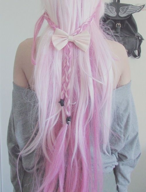 hair girl hipster vintage indie