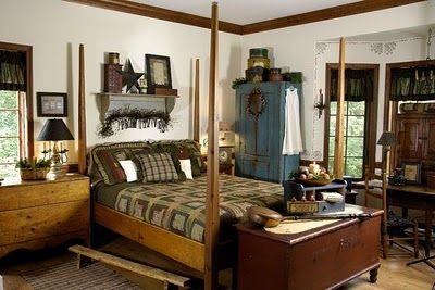 Country Sampler Decorating Ideas Priscilla S Cottage Happy New