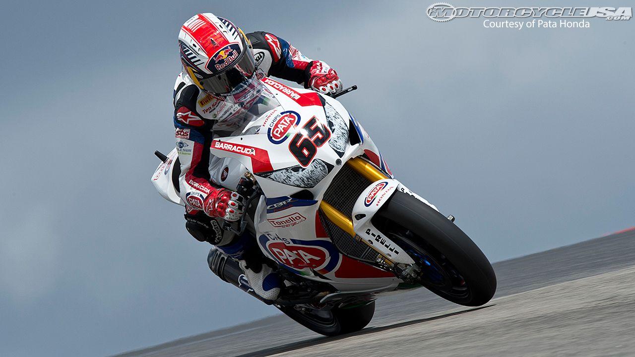 Honda S Jonathan Rea Takes Third In Race 2 At Portimao Imola Honda Racing