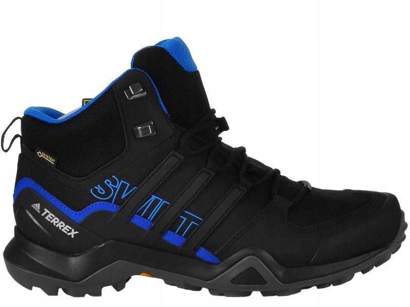 Buty Zimowe Adidas Terrex Ac7771 Gore Tex R 48 7592916306 Oficjalne Archiwum Allegro Adidas Hiking Boots Gore Tex