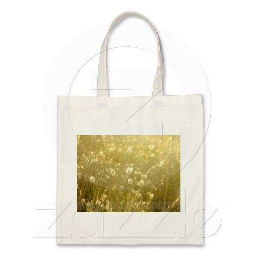 Illuminated Tote Bags