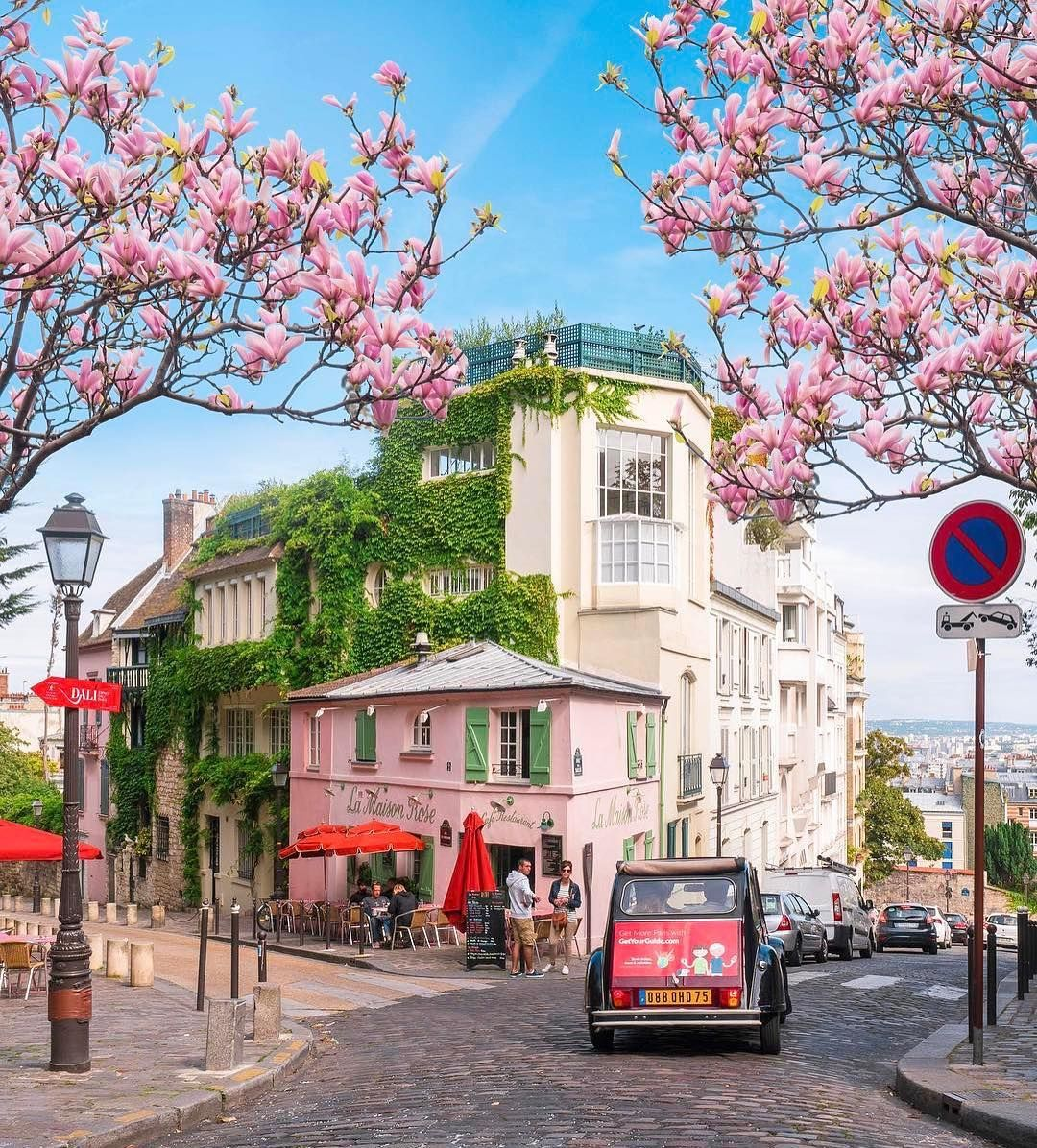 Good Morning #paris Today Bank Holiday In France