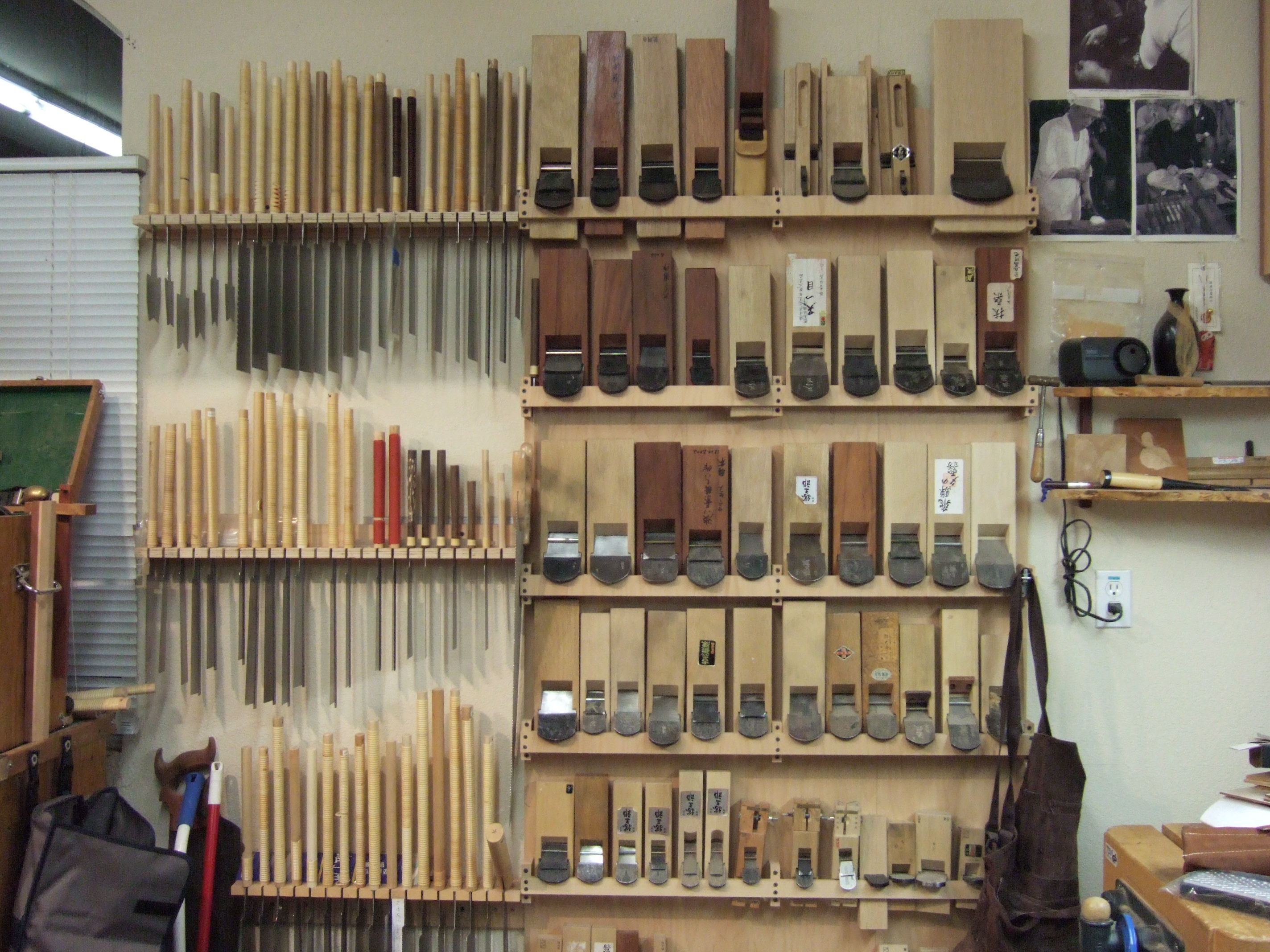 Manny S Workshop Tools Woodworking Japanese Tools Wood