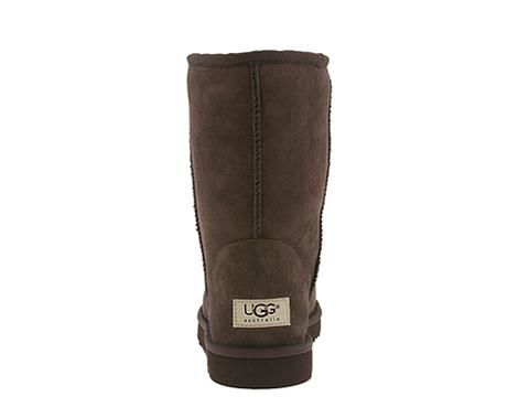 Classic Short Men's Chocolate 5800 Ugg Boots x0wdqCB